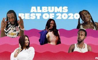 Les meilleurs albums de l'année 2020