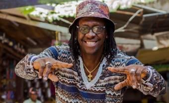 Village Cuts invite Louis Towers et Mahon Sounds sur un titre de champeta