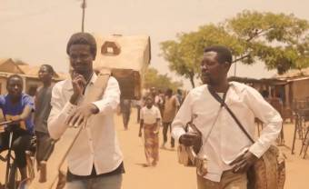 Madalitso Band dévoile le clip de « Ndalakwanji »