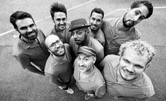 Pat Kalla & Le Super Mojo rendent aux danseurs leur vitalité perdue
