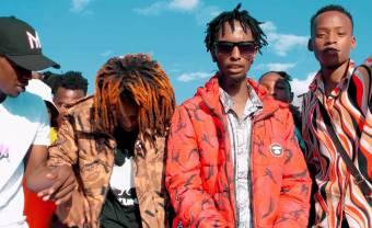 Rap kényan : notre top 5 du mois de novembre