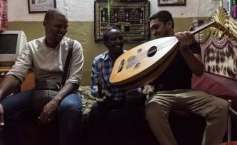 PAM Club : la mixtape secrète de Vik Sohonie d'Ostinato Records