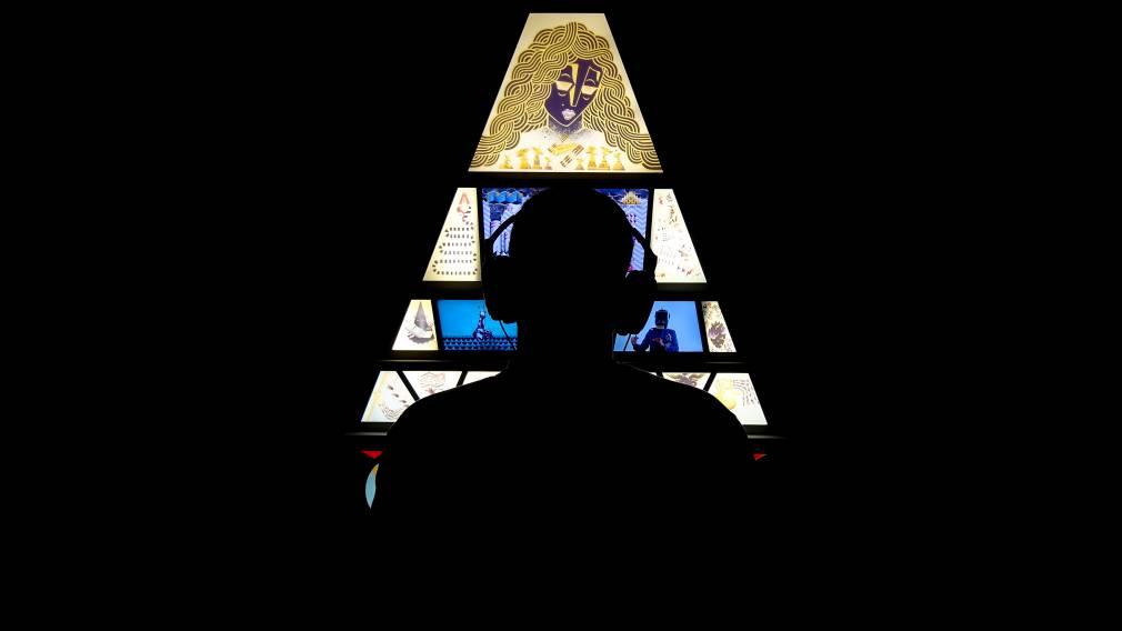 PAM Club : Crotch Goblin représente le PAM Sound System