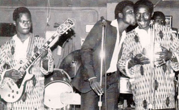 Orchestra Baobab, aux sources Syllart