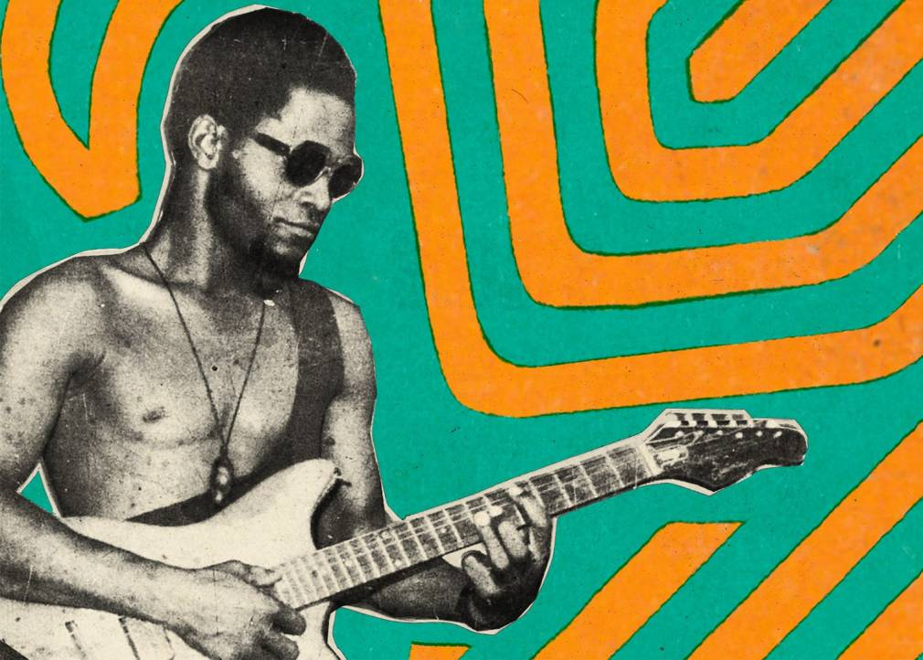 Analog Africa trace the footsteps of Nigerian Edo funk on compilation