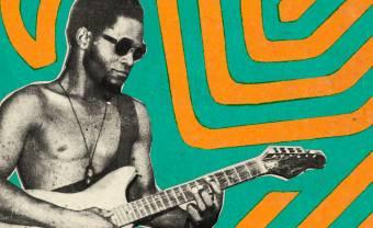 Sur les traces de l'Edo funk nigérian avec Analog Africa