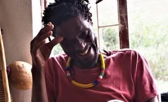 Azumah, comète d'Afrique du Sud, ressurgit du passé