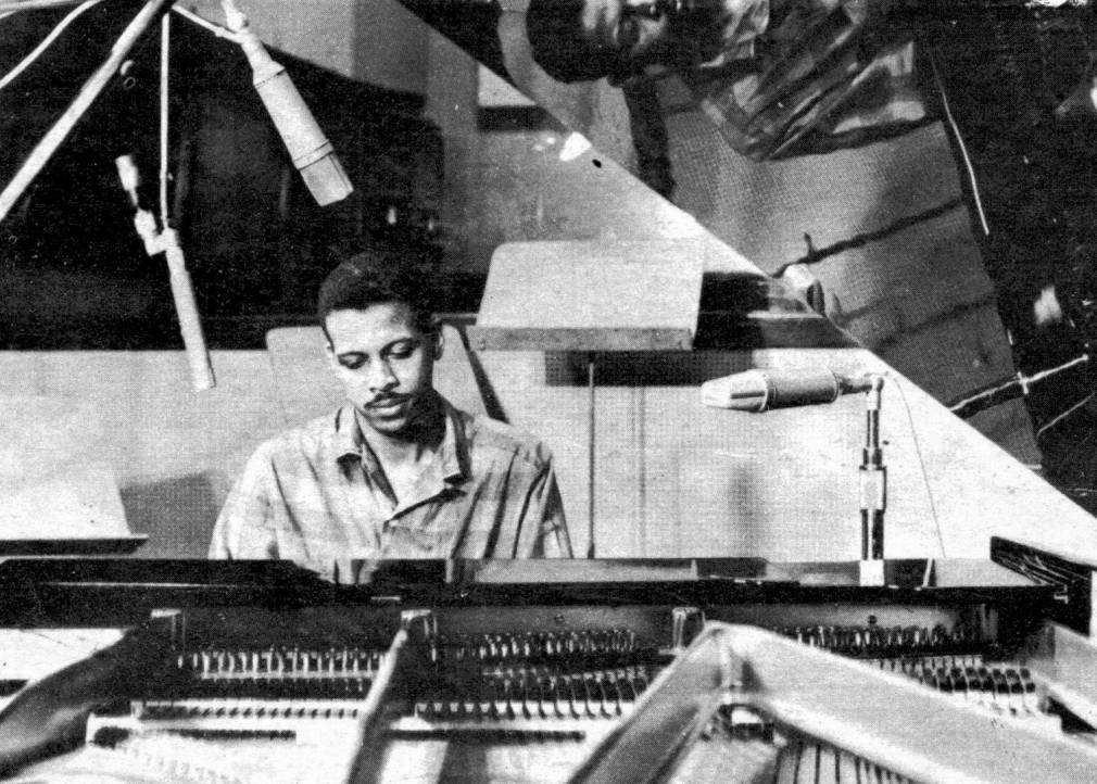 Gilles Peterson et Stuart Baker se plongent dans la musique cubaine des années 70