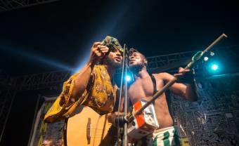 Alostmen : retour vers le futur du Ghana