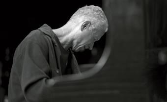 Keith Jarrett, triste retraite