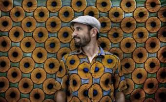 PAM Club : Ghana Funk 80s par Julien Lebrun de Hot Casa Records
