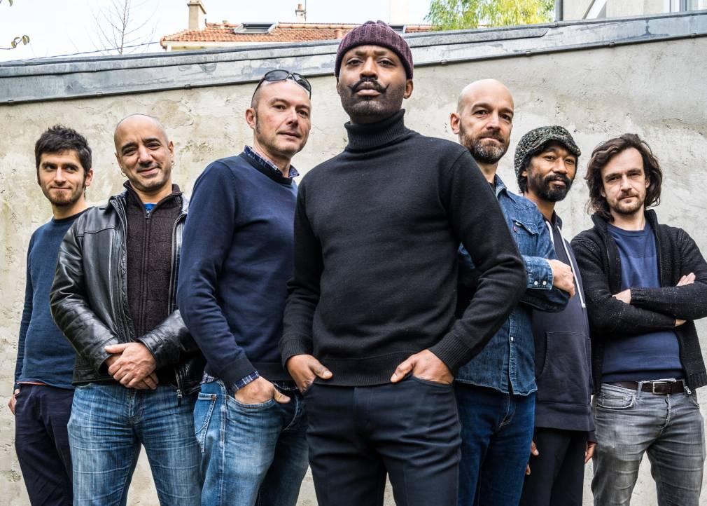 Roforofo Jazz shines brightly on new EP