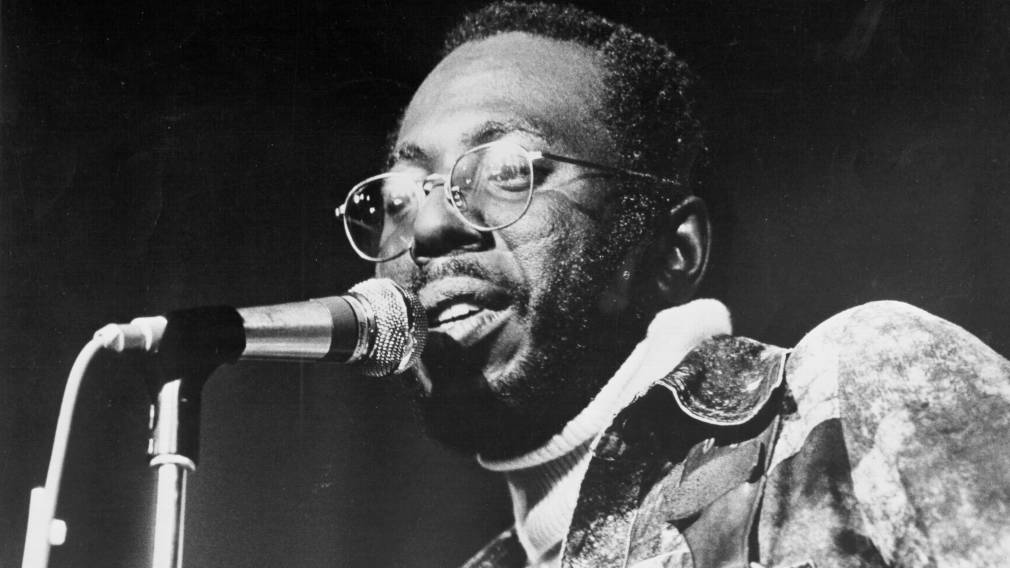 Roots : Curtis Mayfield, de la soul engagée