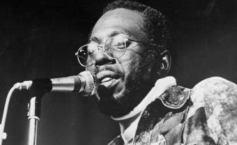 Roots: Curtis Mayfield, a dedicated soul