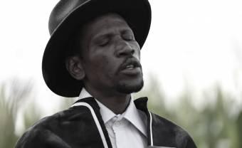 Abou Diarra nous apaise en nous offrant un somptueux concert gratuit
