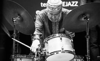 Le retour des rythmes pan-américains et afrofuturistes de Francisco Mora Catlett