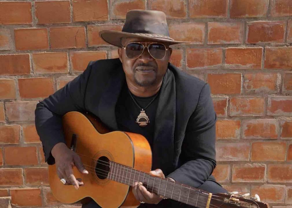 Malian artist Samba Touré to release new album, Binga