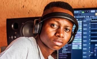 L'amapiano selon DJ Black Low
