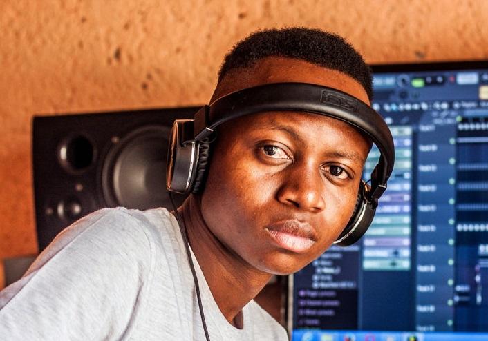 DJ Black Low goes amapiano on debut album