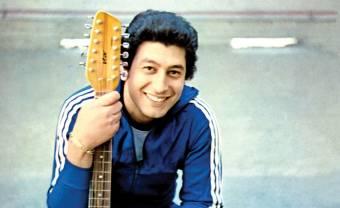 Frotte le vinyle et fais sortir le génie : With Love d'Omar Khorshid est de sortie