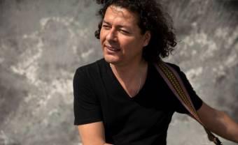Aziz Sahmaoui fête les dix ans de son université gnaouie