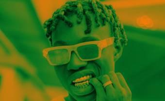 Zlatan, the lavish Lagosian street rapper