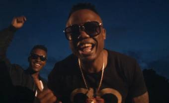 "DJ Lag and DJ Tira unveil the ""Siyagroova"" video, made in Durban"