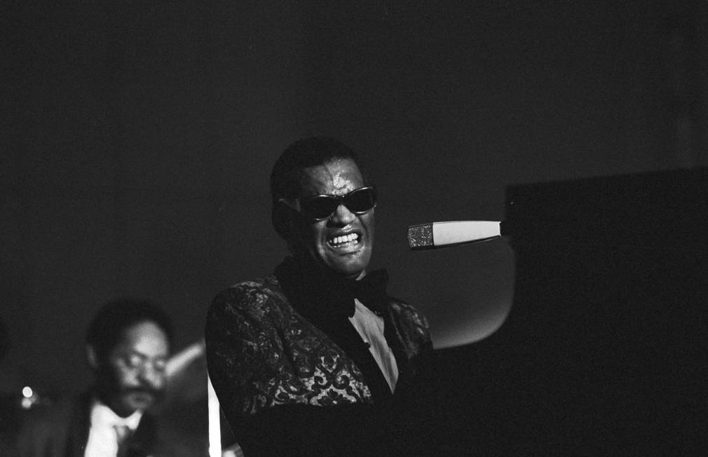 """""""Georgia on My Mind"""": the spirit of Ray Charles returns to the south"""
