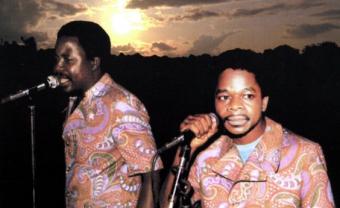 Mangwana, le roman d'une vie : et Sam devint OK… Jazz!