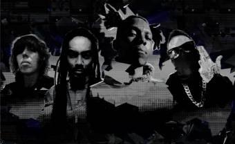 Drill et punk à Cape Town : DOOKOOM est mort, vive A$CII DAGGER !
