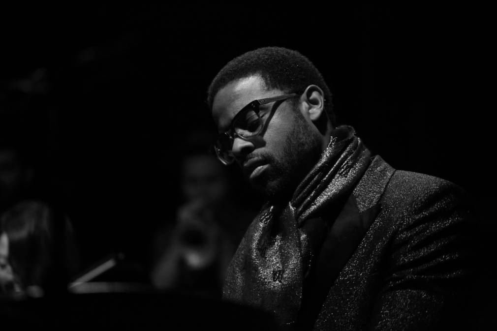 Adrian Younge celebrates Black History Monthwith album, podcast and short film