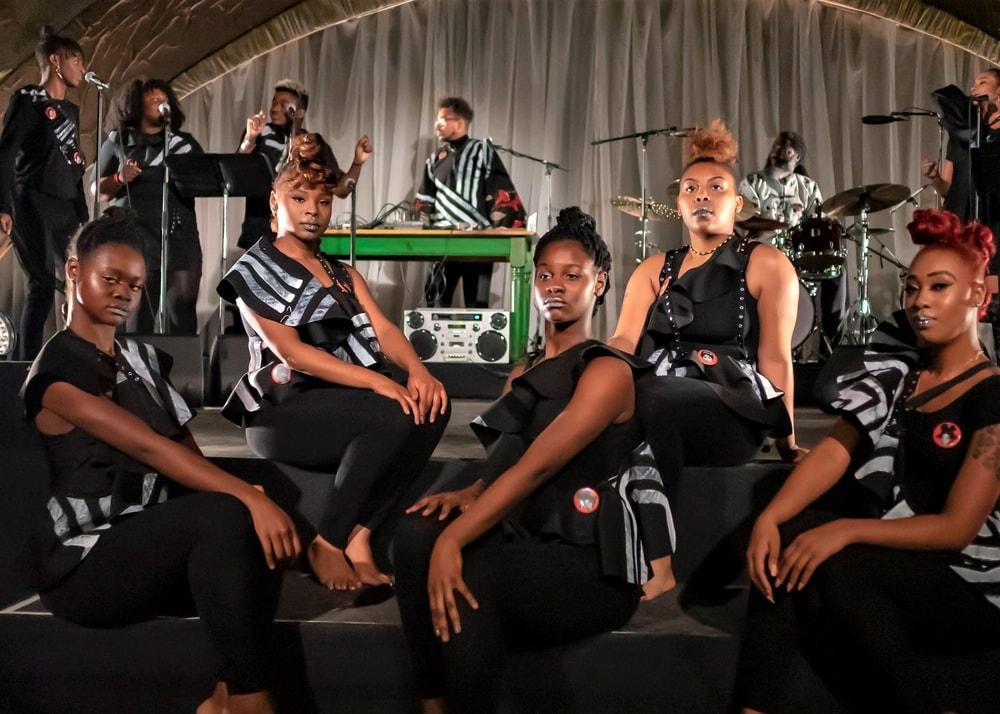 Le Black Monument Ensemble revient avec un nouvel album sur International Anthem
