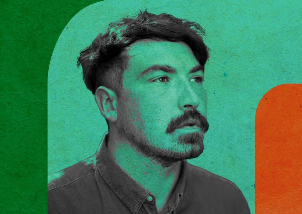 Huw Marc Bennett fuses jazz, afrobeat and electronica on Tresilian Bay