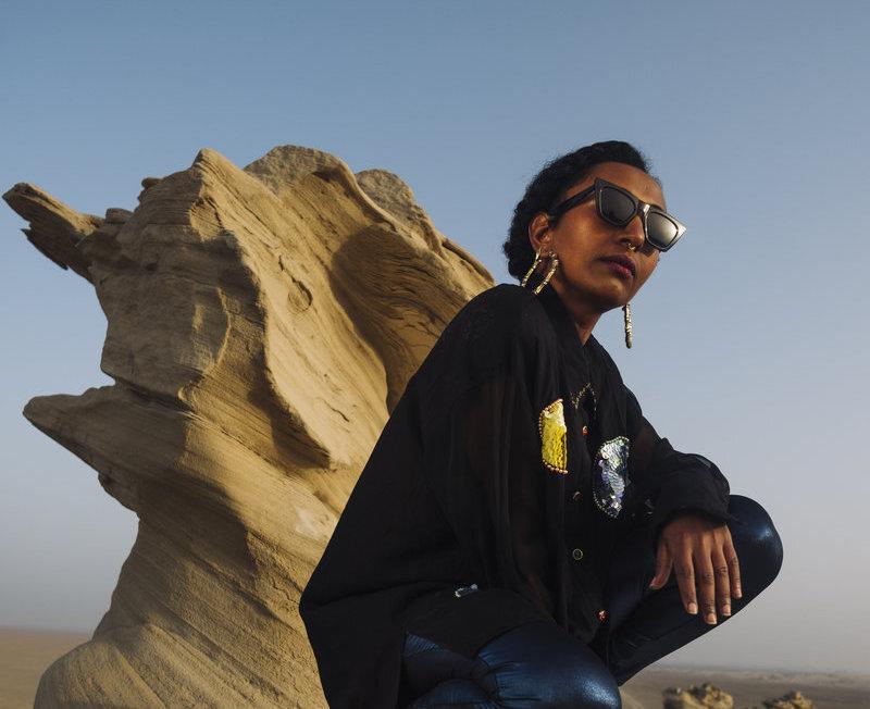 L'offrande musicale d'Alsarah à la diaspora soudanaise