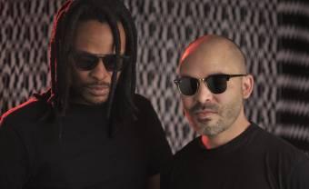 « Panter » dans les rues de Kinshasa, le premier clip de Montparnasse Musique