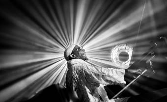 Le pèlerinage musical d'Omar Sosa avec An East African Journey