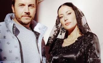 Branko, Ana Moura et Conan Osíris enterrent 2020