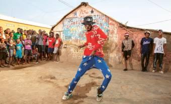 Club in Africa: the dancefloor writes back