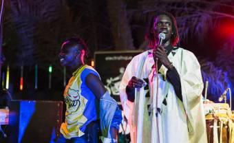 Guiss Guiss Bou Bess live à Dakar : revivez la soirée ElectrAfrique
