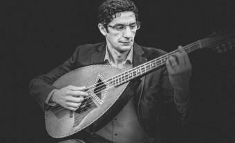 L'héritier du châabi Kamel El Harrachi annonce un nouvel album