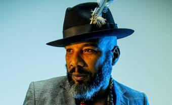 Anthony Joseph dévoile « Swing Praxis » extrait de son prochain album