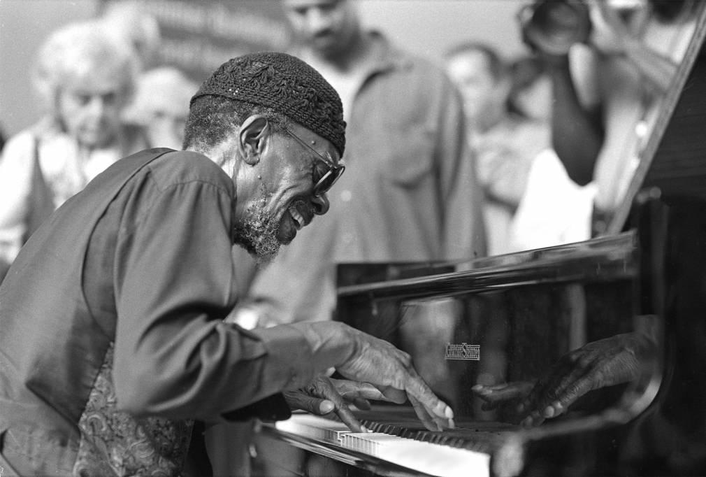 Nimbus West honore Horace Tapscott & the Pan-Afrikan Peoples Arkestra