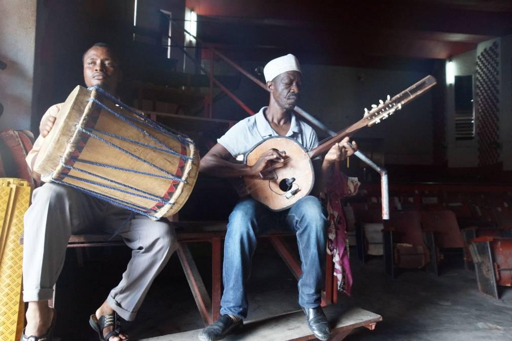 Ian Brennan nous invite à un pèlerinage musical aux Comores