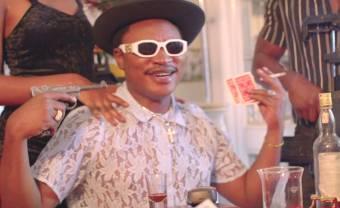 SLM Libende Boyz de retour en mode Escobar dans un nouveau clip