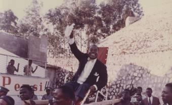 « Satchmo Okuka Lokolé » : quand Louis Armstrong débarquait au Congo
