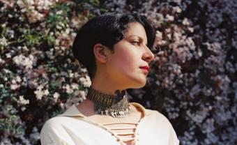Fatima Al Qadiri s'inspire des poétesses arabes pour son nouvel album