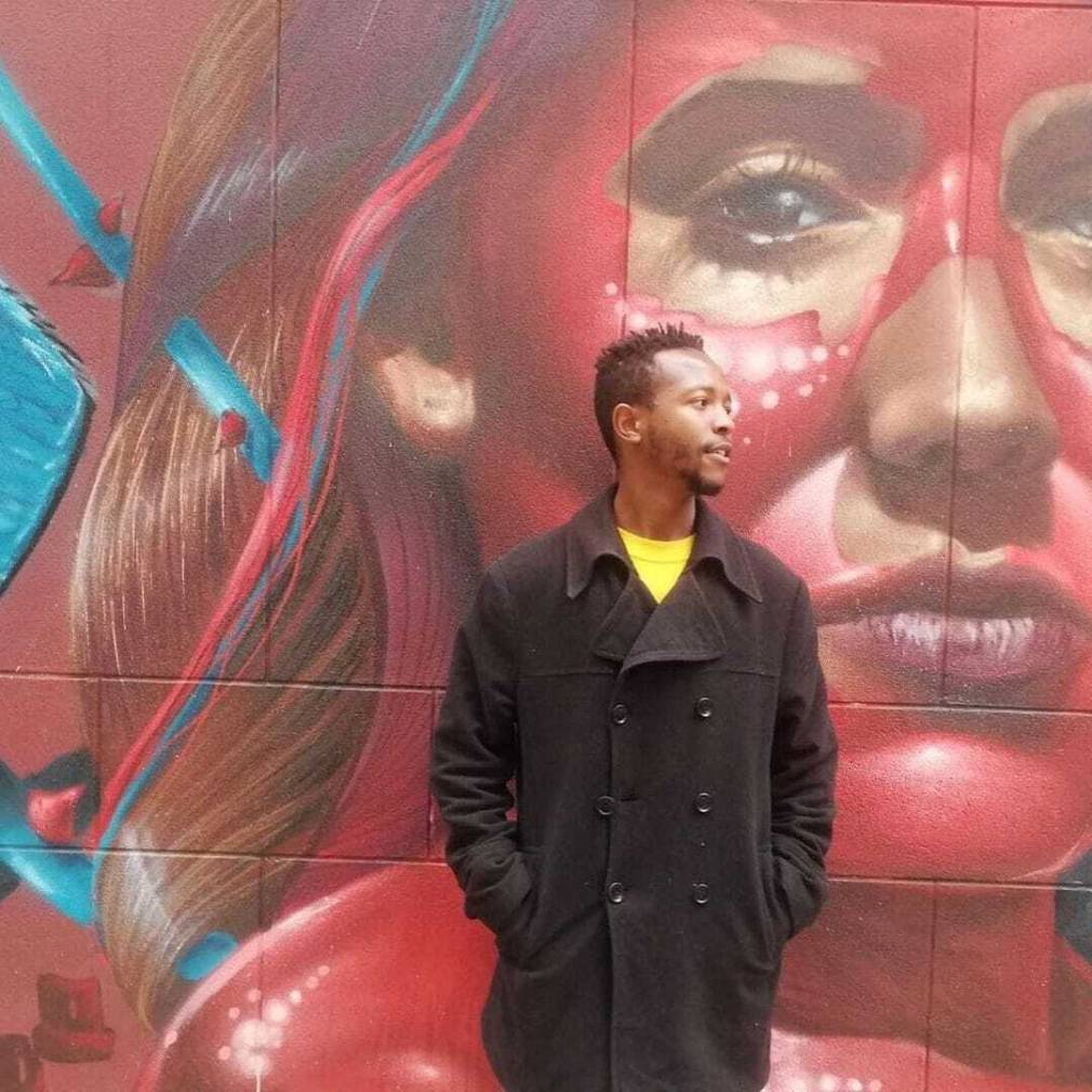 Le DJ sud-africain Caliber AfroFusion appelle à l'unification en rythme