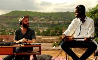Praktika, pèlerinage électronique en Afrique de l'Ouest