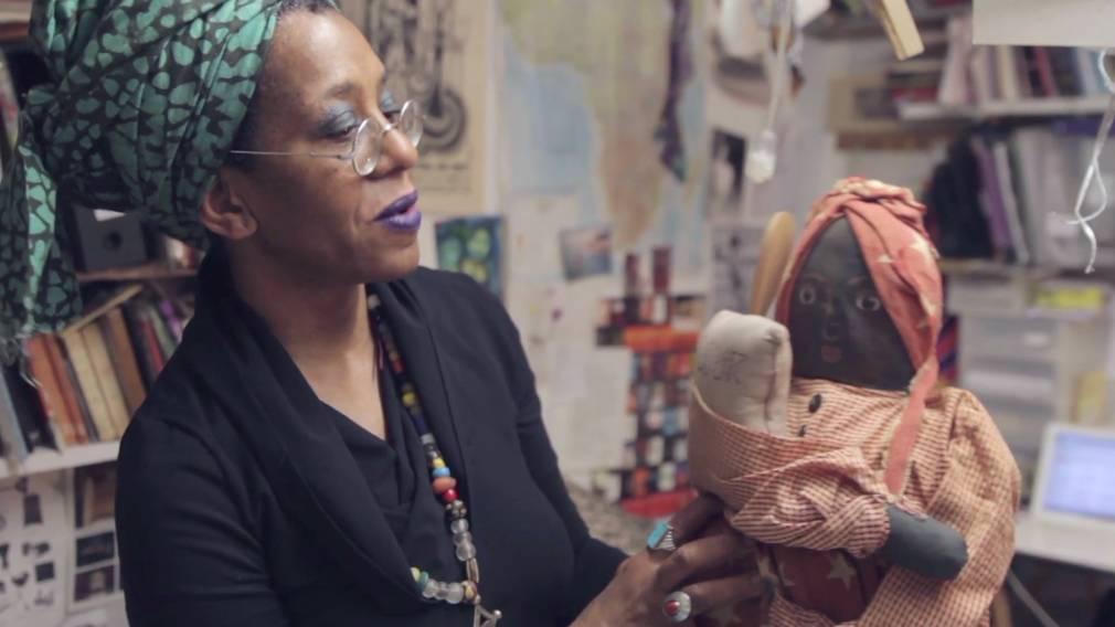 Les objets parlent, Cheryl Ann Bolden transmet leur mémoire