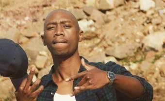PAM Club : Khalulu Gqom mix par Emo Kid